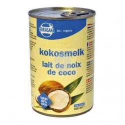 Leche de coco para cocinar BIO 400 ml Rapunzel
