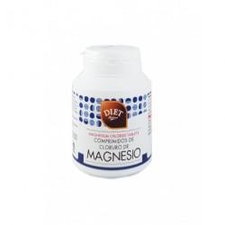 Cloruro de magnesio 200 comprimidos de 60mg Diet Radisson