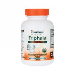 Triphala 60 capsulas Himalaya