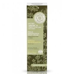 Crema de noche piel seca Natura Siberica 50 ml