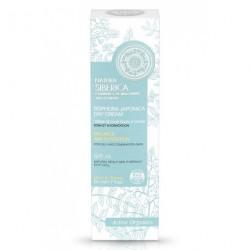 Crema de día piel grasa o mixta Natura Siberica 50 ml