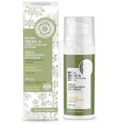 Crema de dia para piel seca Natura Sibérica 50 ml