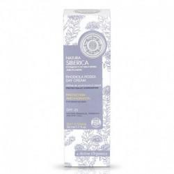 Crema de día piel Sensible Natura Sibérica 50 ml