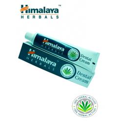 Dentrífico ayurveda con neem y granada 100g Himalaya