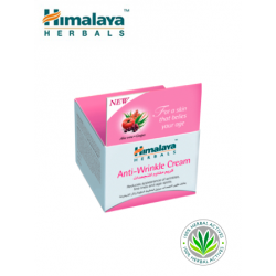 Crema anti-arrugas 50ml Himalaya