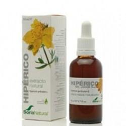 Extracto de hiperico 50 ml Soria Natural
