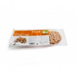 Hamburguesa semillas vegana Bio 2u. Soria Natural