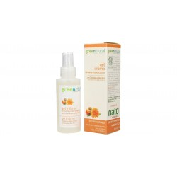 Gel íntimo lubricante bio Greenatural 100 ml