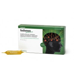 Fosfomen Premium 20 viales Herbora