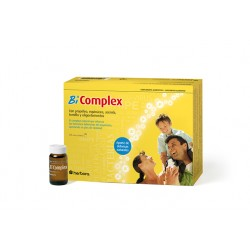 BiComplex Herbora 20 viales