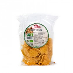 Chips de Lentejas bio 65gr Natursoy