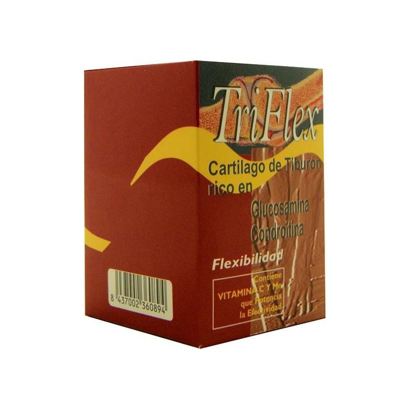 TriFlex 90 capsulas ITB