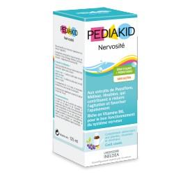 Jarabe nerviosismo Pediakid 125 ml