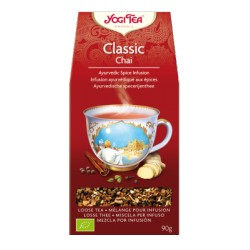 Yogi tea Classic Bio 90 gr