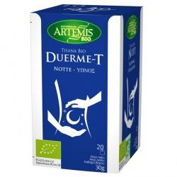 Tisana Duerme T bio 20 bolsitas Artemis