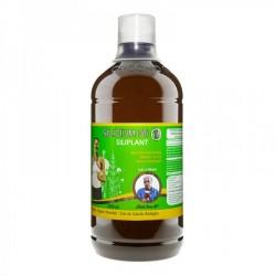Silicio orgánico 1L Silicium G5 Siliplant