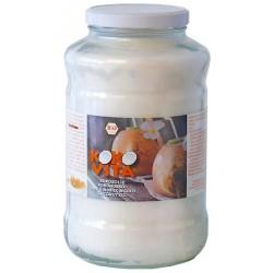 Aceite de coco Bio 1l Kokovita
