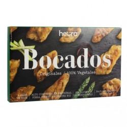 BOCADOS ORIGINALES 180 GR HEURA