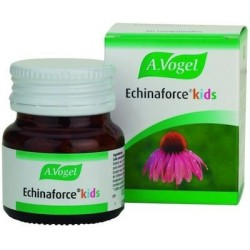 Echinaforce Kids 80 comprimidos A Vogel