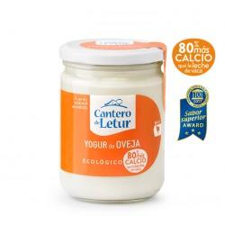 Yogur de oveja 420 g El cantero de Letur