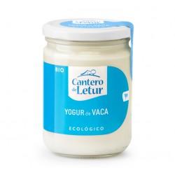 Yogur de vaca 420 g El cantero de Letur