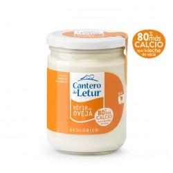 Kéfir de oveja 420 g El cantero de Letur