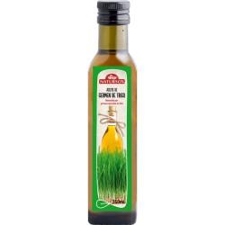 Aceite de germen de trigo 250ml Bio Natursoy