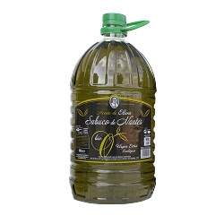 Aceite de oliva virgen extra Bio Sabuco de Nantes 5 litros