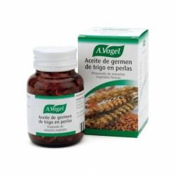 Aceite germen trigo 120 perlas Bio A.Vogel