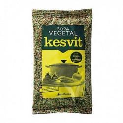 Sopas de sémola y verduras 500g KESVIT