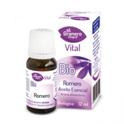 Aceite esencial arbol de té Ecológico 12ml