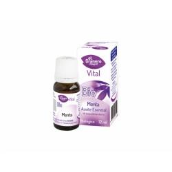 Aceite esencial Menta Bio 12 ml El Granero