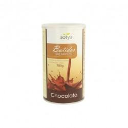 Batido saciante hipocalórico chocolate 700gr sotya