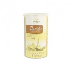 Batido saciante chocolate blanco 700gr sotya