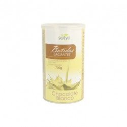 Batido saciante chocolate 700gr sotya